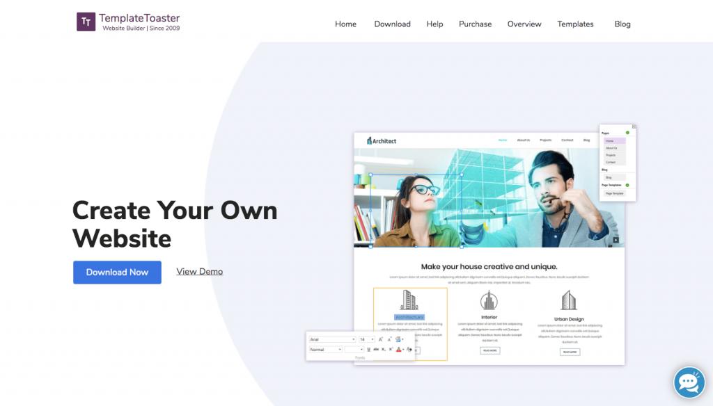 Best Offline Website Builder Softwares Websitebuilderguide